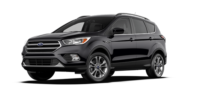 2017 Ford Escape SE | Photo 6 | Shadow Black