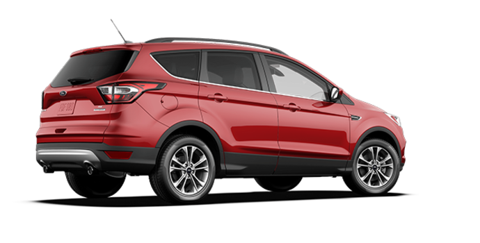 2017 Ford Escape SE | Photo 5 | Ruby Red