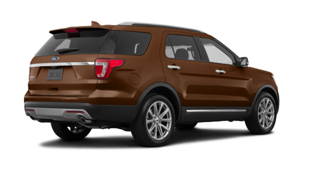 2017 Ford Explorer LIMITED | Photo 5 | Canyon Ridge