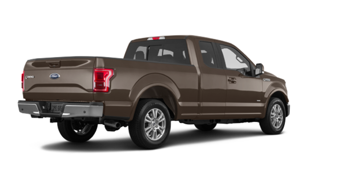 2017 Ford F-150 LARIAT | Photo 5 | Caribou