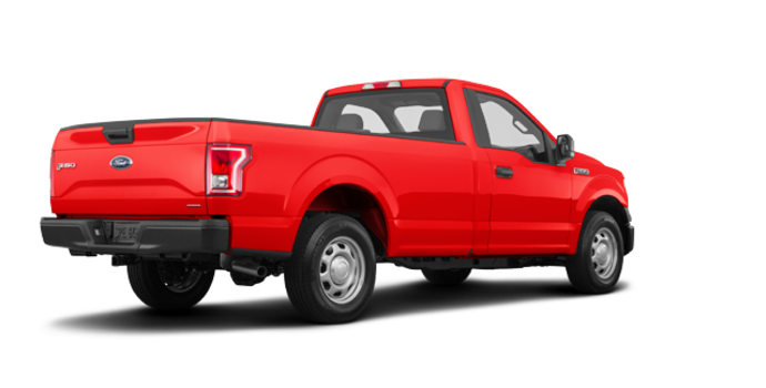 2017 Ford F-150 XL | Photo 5 | Race Red