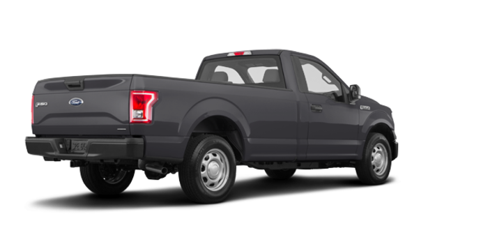 2017 Ford F-150 XL | Photo 5 | Magnetic