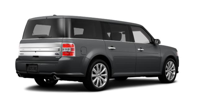 2017 Ford Flex LIMITED | Photo 5 | Magnetic