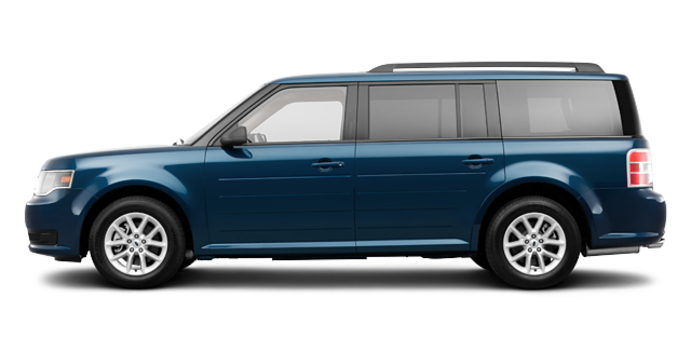 2017 Ford Flex SE | Photo 4 | Blue Jeans