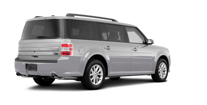 2017 Ford Flex SE | Photo 5 | Ingot Silver