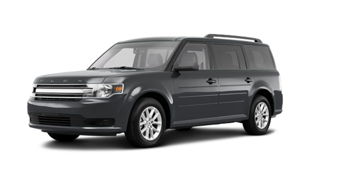 2017 Ford Flex SE | Photo 6 | Magnetic