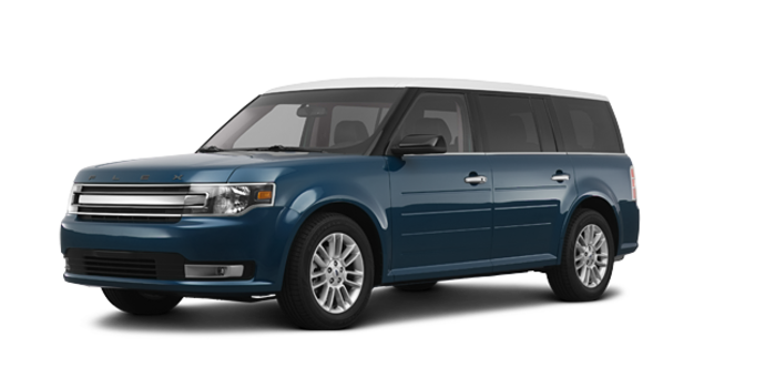 2017 Ford Flex SEL | Photo 6 | Blue Jeans