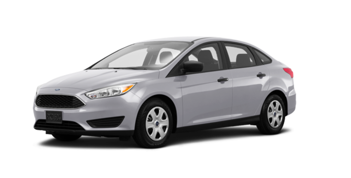 2017 Ford Focus Sedan S | Photo 6 | Ingot Silver Metallic