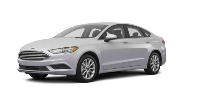 2017 Ford Fusion SE | Photo 6 | Ingot Silver