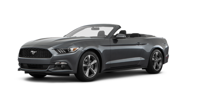 2017 Ford Mustang Convertible V6 | Photo 6 | Magnetic