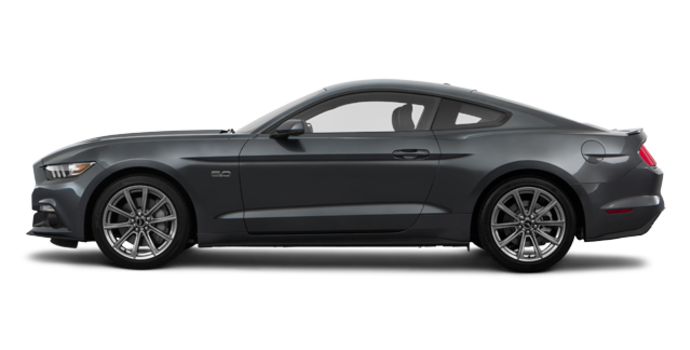 2017 Ford Mustang GT Premium | Photo 4 | Magnetic