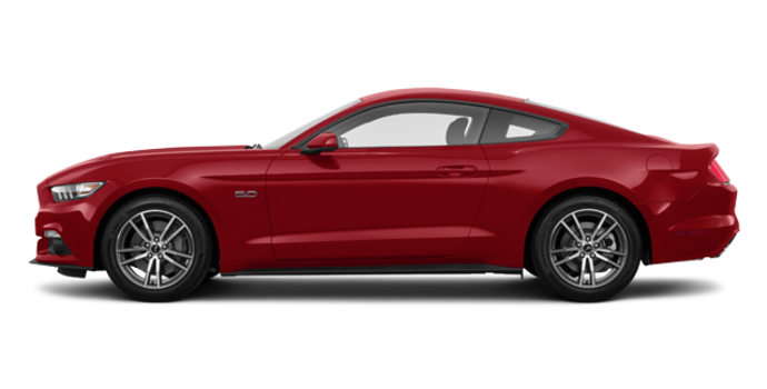 2017 Ford Mustang GT | Photo 4 | Ruby Red
