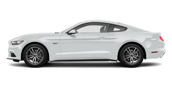 2017 Ford Mustang GT | Photo 4 | Oxford White