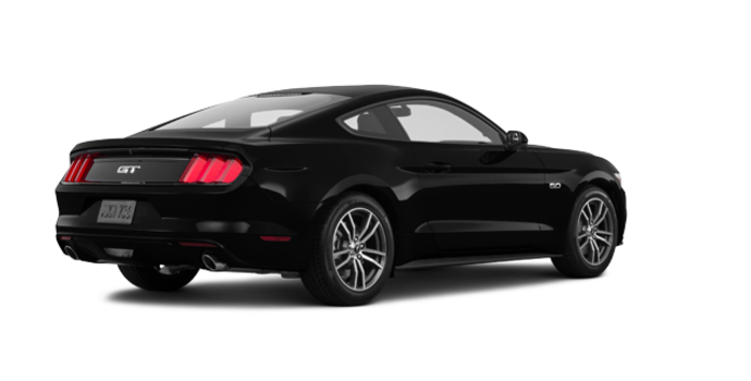 2017 Ford Mustang GT | Photo 5 | Shadow Black