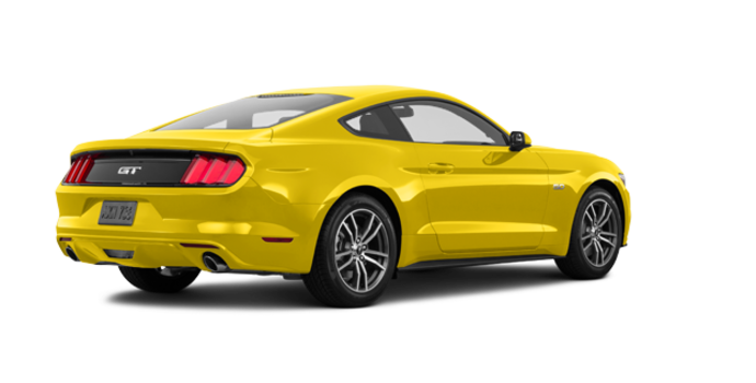 2017 Ford Mustang GT | Photo 5 | Triple Yellow