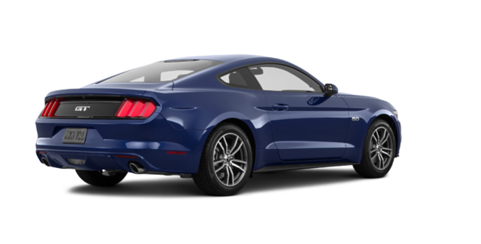 2017 Ford Mustang GT | Photo 5 | Lightning Blue