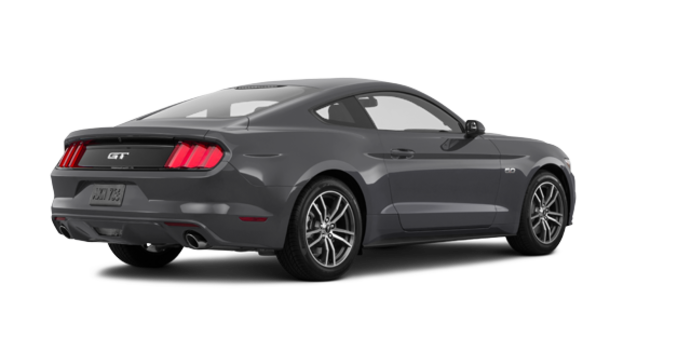 2017 Ford Mustang GT | Photo 5 | Magnetic