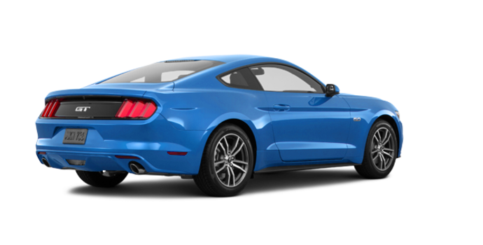 2017 Ford Mustang GT | Photo 5 | Grabber Blue