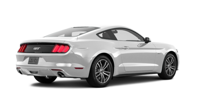 2017 Ford Mustang GT | Photo 5 | White Platinum