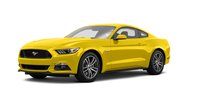 2017 Ford Mustang GT | Photo 6 | Triple Yellow