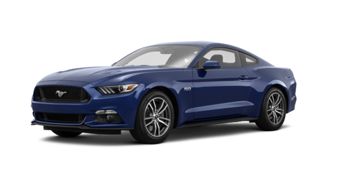 2017 Ford Mustang GT | Photo 6 | Lightning Blue