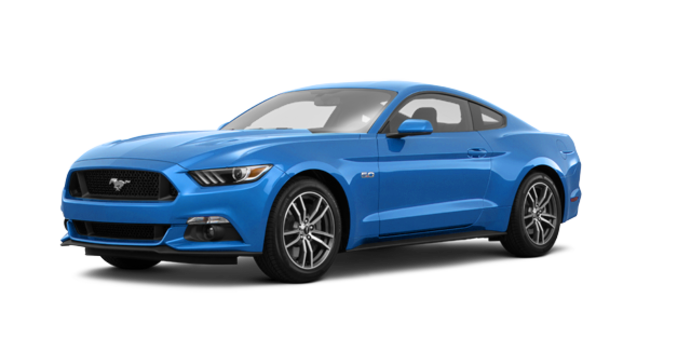 2017 Ford Mustang GT | Photo 6 | Grabber Blue