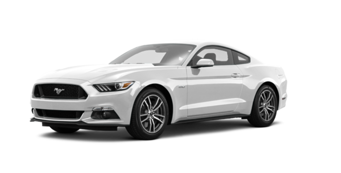 2017 Ford Mustang GT | Photo 6 | White Platinum