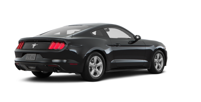 2017 Ford Mustang V6 | Photo 5 | Shadow Black