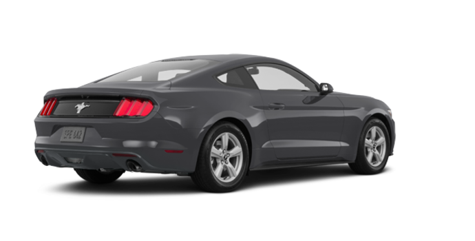 2017 Ford Mustang V6 | Photo 5 | Magnetic