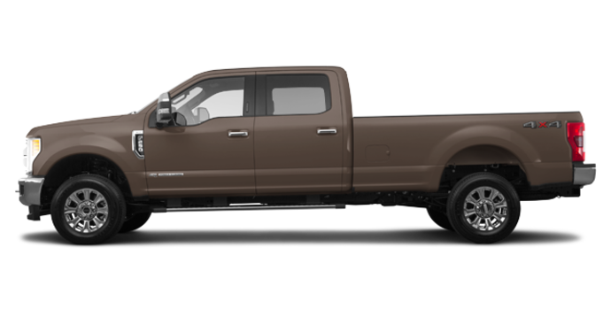 2017 Ford Super Duty F-250 KING RANCH | Photo 4 | Caribou