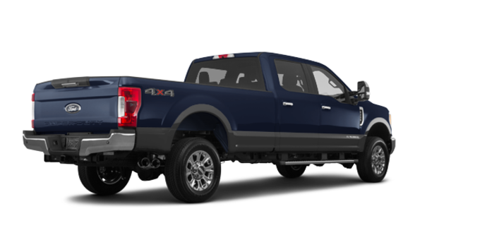 2017 Ford Super Duty F-250 LARIAT | Photo 5 | Blue Jeans Metallic/Magnetic