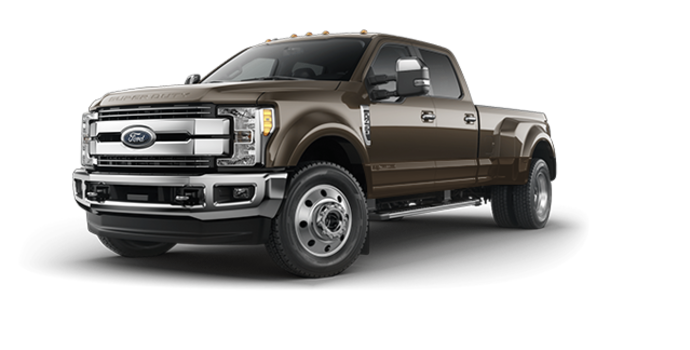 2017 Ford Super Duty F-450 LARIAT | Photo 6 | Caribou