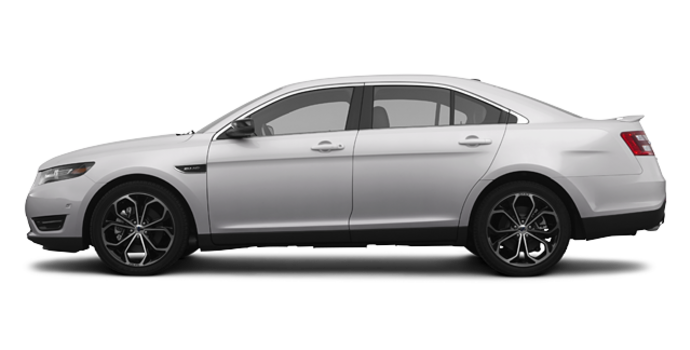 2017 Ford Taurus SHO | Photo 4 | Ingot Silver Metallic