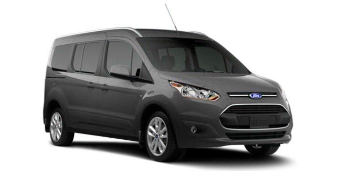 2017 Ford Transit Connect TITANIUM WAGON | Photo 6 | Magnetic