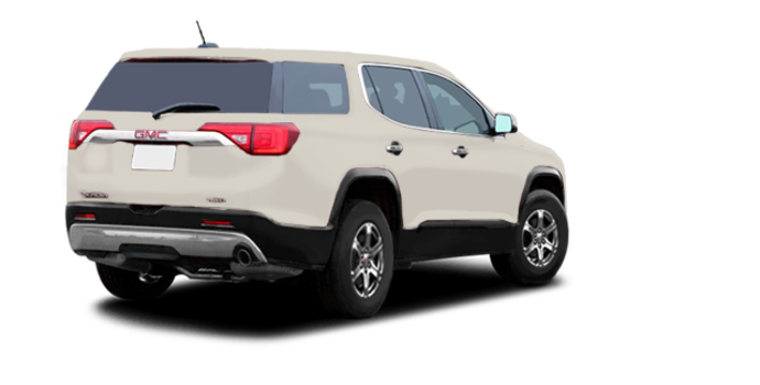 2017 GMC Acadia SLE-1 | Photo 5 | Sparkling Silver Metallic