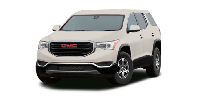 2017 GMC Acadia SLE-1 | Photo 6 | Sparkling Silver Metallic