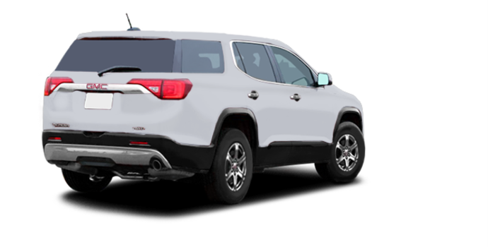 2017 GMC Acadia SLE-1 | Photo 5 | Quicksilver Metallic