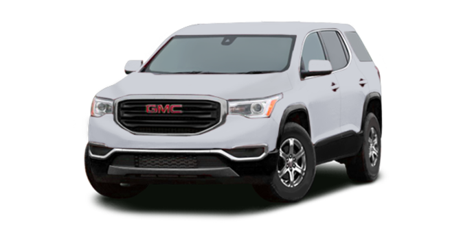 2017 GMC Acadia SLE-1 | Photo 6 | Quicksilver Metallic