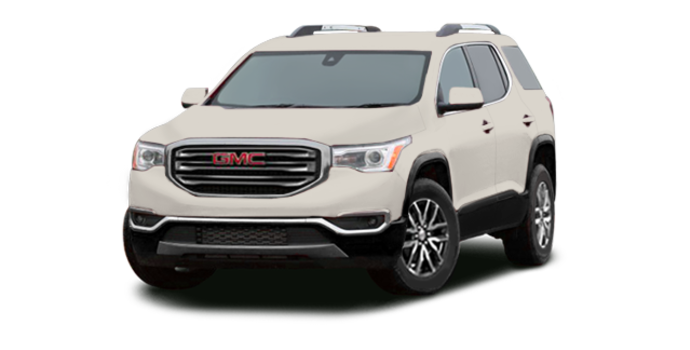 2017 GMC Acadia SLE-2 | Photo 6 | Sparkling Silver Metallic