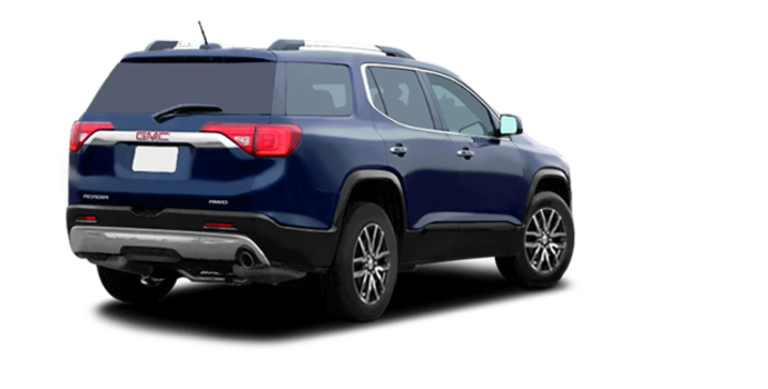 2017 GMC Acadia SLE-2 | Photo 5 | Dark Sapphire Blue Metallic