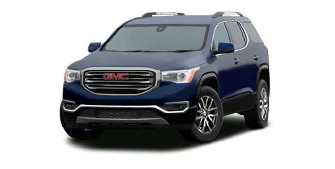 2017 GMC Acadia SLE-2 | Photo 6 | Dark Sapphire Blue Metallic