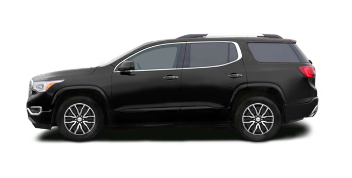 2017 GMC Acadia SLE-2 | Photo 4 | Ebony Twilight Metallic