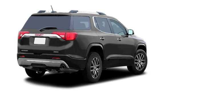 2017 GMC Acadia SLE-2 | Photo 5 | Iridium Metallic