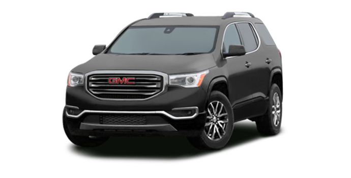 2017 GMC Acadia SLE-2 | Photo 6 | Iridium Metallic