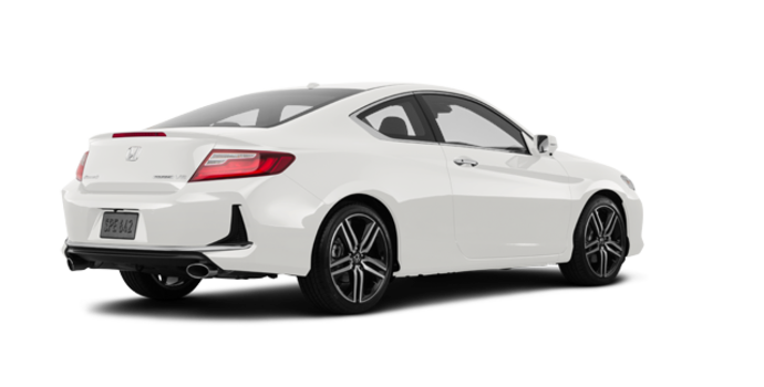 2017 Honda Accord Coupe TOURING V6 | Photo 5 | White Orchid Pearl