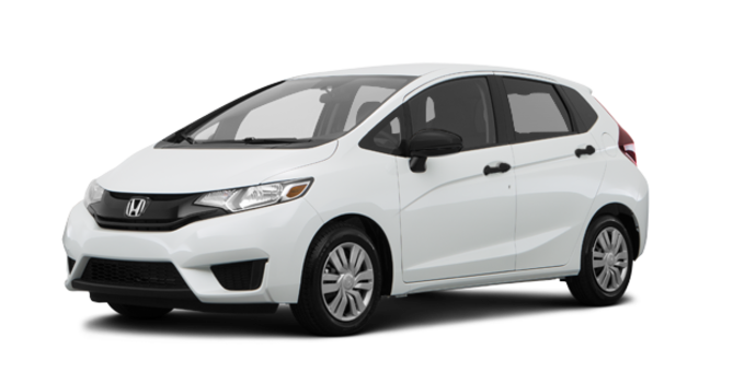 2017 Honda Fit DX | Photo 6 | White Orchid Pearl