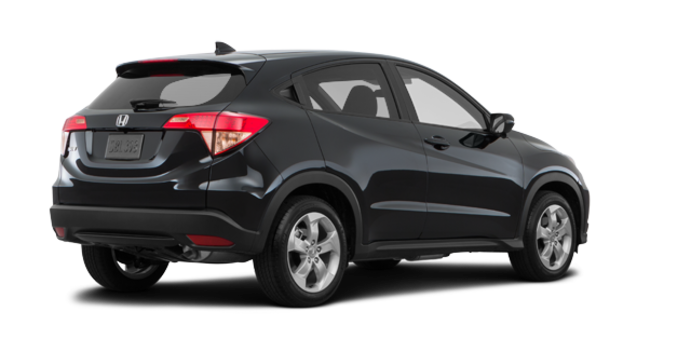 2017 Honda HR-V EX-2WD | Photo 5 | Crystal Black Pearl