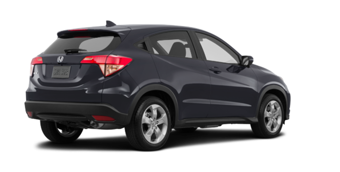 2017 Honda HR-V EX-2WD | Photo 5 | Modern Steel Metallic