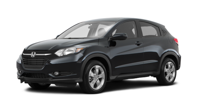 2017 Honda HR-V EX-2WD | Photo 6 | Crystal Black Pearl