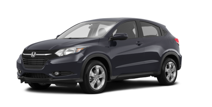 2017 Honda HR-V EX-2WD | Photo 6 | Modern Steel Metallic